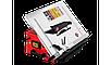 """Электроплиткорез ЗУБР """"МАСТЕР"""", диск 200 мм, глубина реза 90°-40мм/45°-25мм, стол 500х400мм, 2950об/мин,, фото 2"""