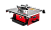 """Электроплиткорез ЗУБР """"МАСТЕР"""", диск 200 мм, глубина реза 90°-40мм/45°-25мм, стол 500х400мм, 2950об/мин,, фото 4"""