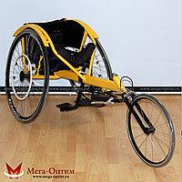 """Кресло-коляска для активного отдыха """"Король скорости"""", фото 1"""