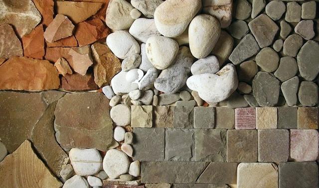 Работы со строительным камнем