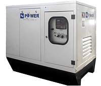 Генератор дизельный KJ Power KJT15, 12кВт