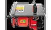"Электроплиткорез ЗУБР ""МАСТЕР"", диск 180 мм, глубина реза 90°-34мм/45°-17мм, стол 330х360мм, 2950об/мин, 600Вт, фото 3"