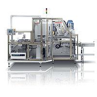 Упаковочная машина для обертывания лотков FTB512-514FTB512-514, фото 1