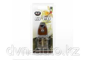 "Ароматизатор K2 ""CREO"" на дефлектор ваниль"