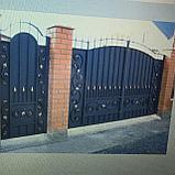Ворота и калитки, фото 5