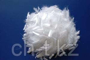 Фиброволокно (волокно строительное микроармирующее полипропиленовое)