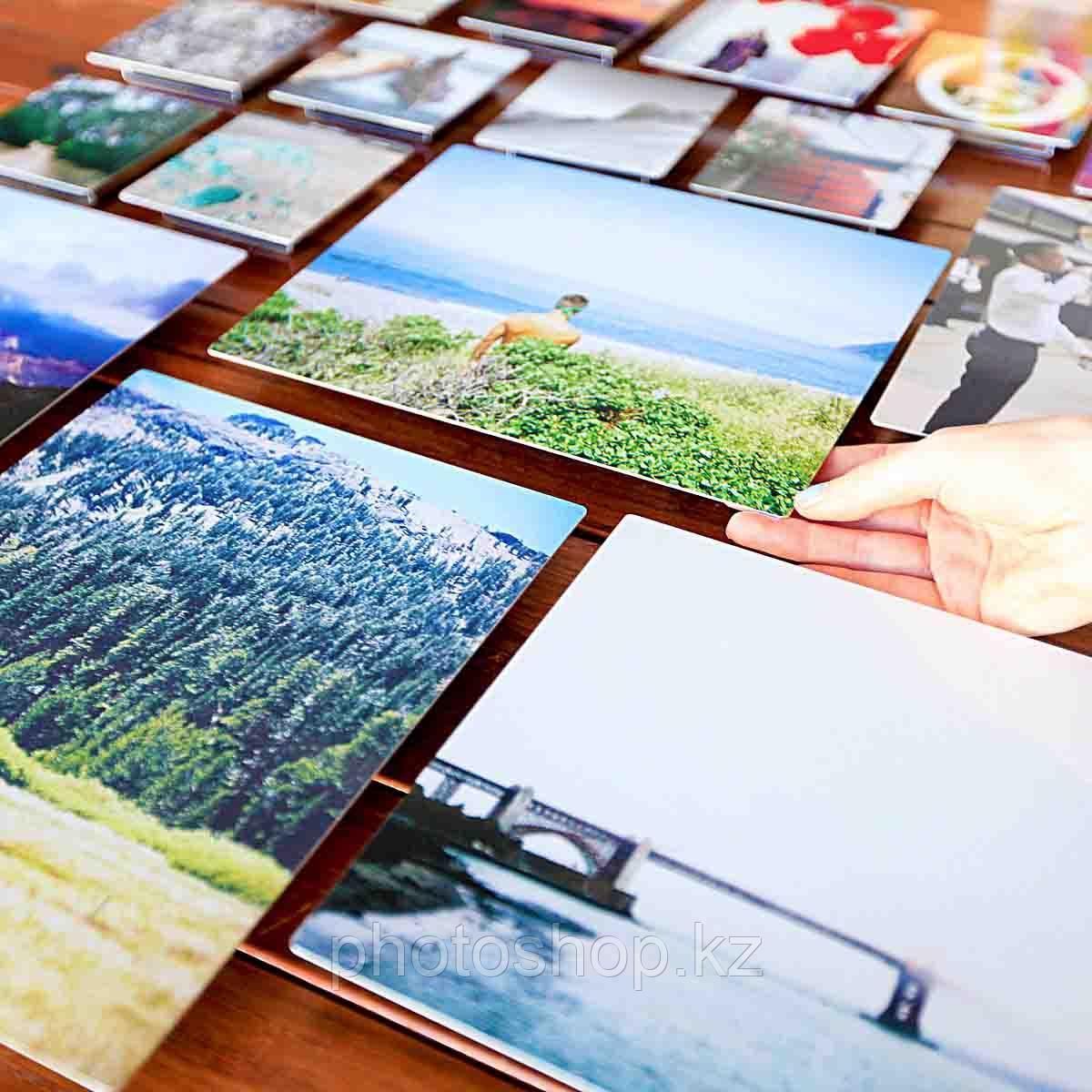 Печать фото 40 см* 60 см , А4