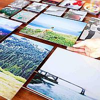 Печать фото 40 см* 60 см , А4, фото 1