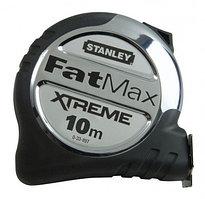 "Рулетка Stanley ""FATMAX"" Xtreme, длина 10 м."