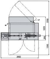 Машина для обертывания FTO513, фото 1