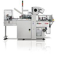 Картонажная машина для прерывистого движения IC 150C - IC 175C, фото 1