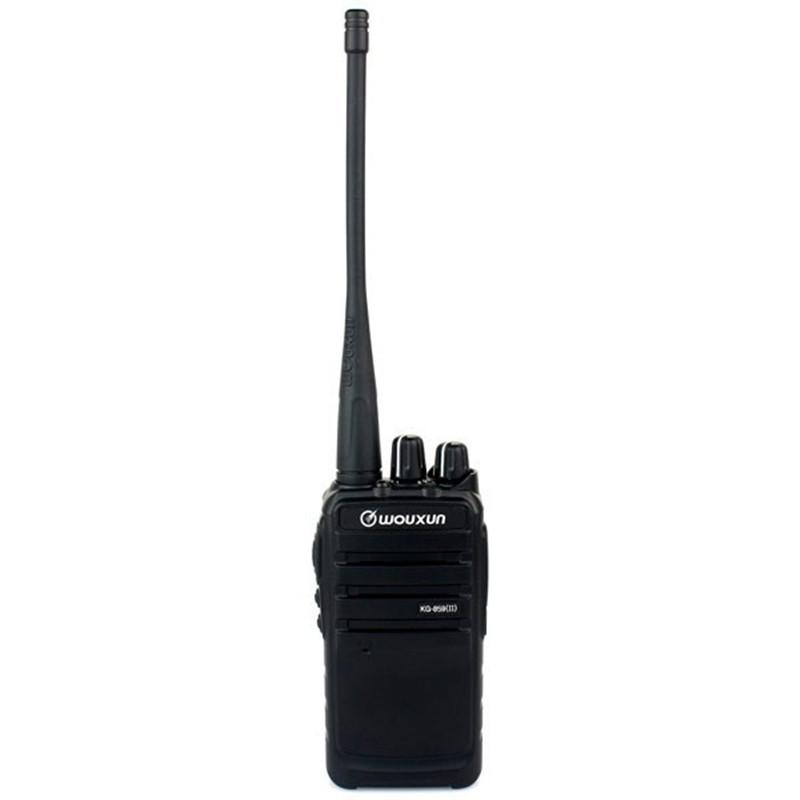 Радиостанция Wouxun KG-859
