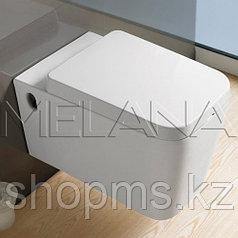 Унитаз подвесной Melana 800-B2370