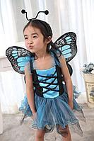 Костюм Бабочки 4-5 лет