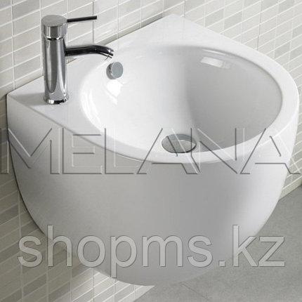 Умывальник для ванной подвесной Melana 800-500F, фото 2
