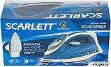 Электрический Утюг Scarlett SC-SI30K03, фото 3