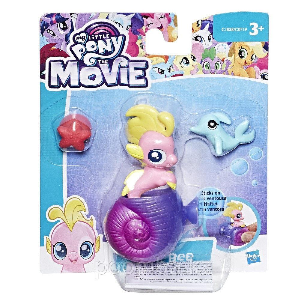 "My Little Pony ""Мерцание: Пони-подружки"" - Джелли Би"