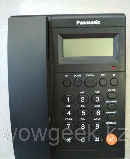 Стационарный телефон Panasonic KX-TSC94CID