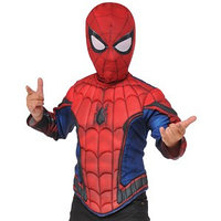 Топ Человека паука 4-6 лет