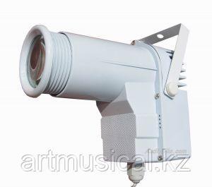 Пушка для зеркального шара RGBW без DMX DL-1124