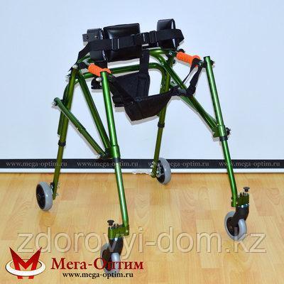 Ходунки для детей больных ДЦП HMP-KA 2200