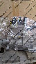 Топливный насос высокого давления с фланцем и плитой Д245 ЕВРО 3/4 (0445025604 BOSCH)