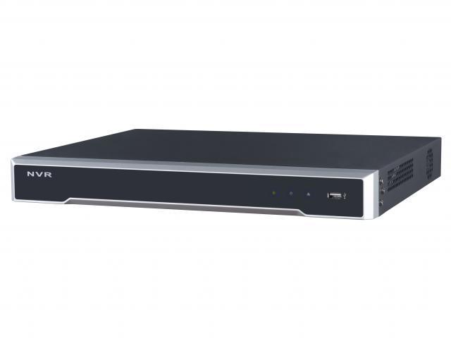 Hikvision DS-7608NI-K2 сетевой видеорегистратор