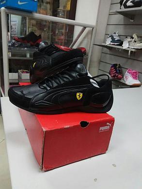 Кроссовки Puma Ferrari Design , фото 2
