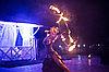Трио Огненное пиротехническое шоу, фото 2
