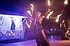 Трио Огненное пиротехническое шоу, фото 7