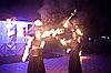 Трио Огненное пиротехническое шоу, фото 10