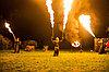 Огнемет шоу! 2 Соло огнемета и Дракон! Встреча гостей., фото 6