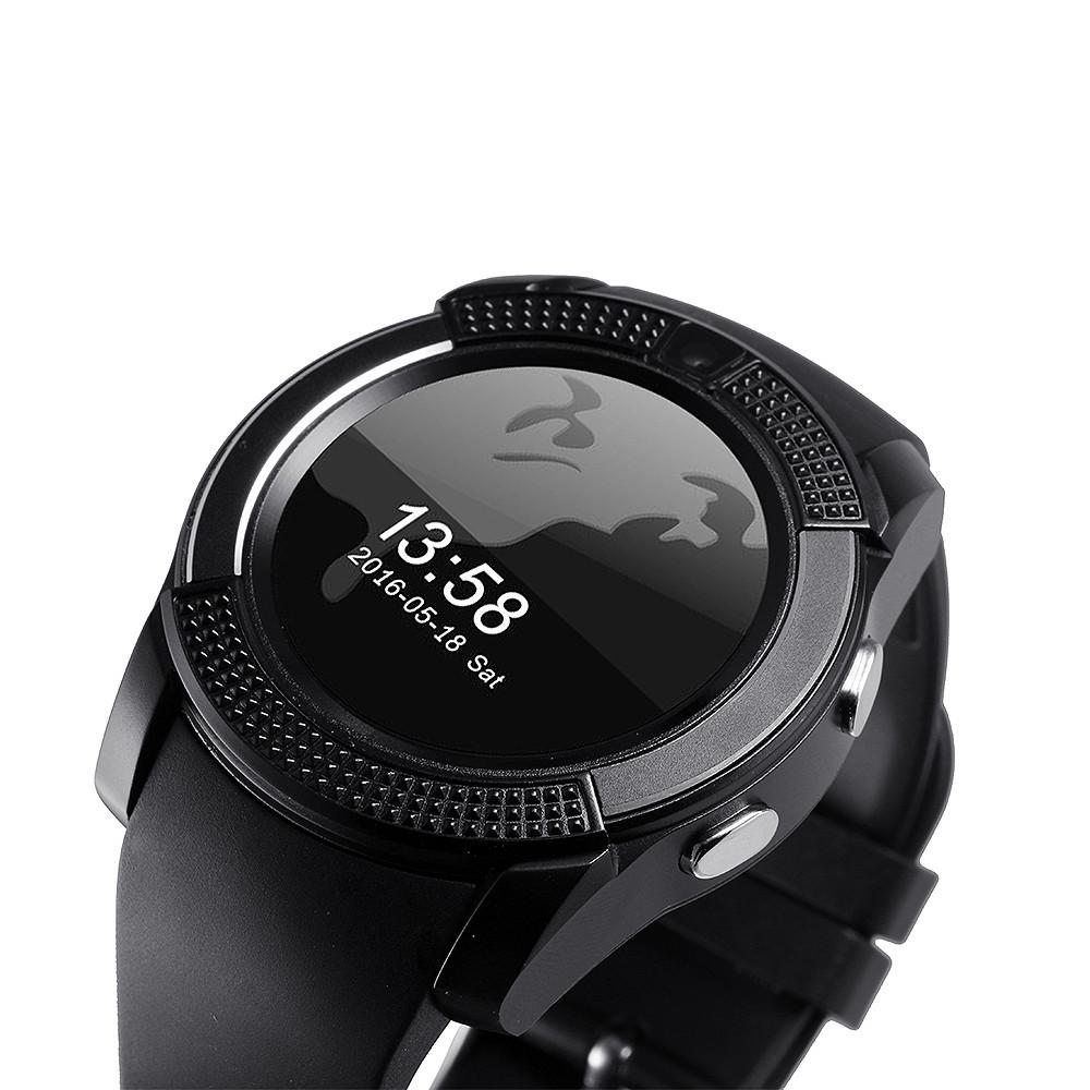 Умные часы Smart Watch V8 с гарантией и с доставкой на дом