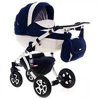 Детская универсальная коляска Adamex Barletta 3в1 (837S), фото 1