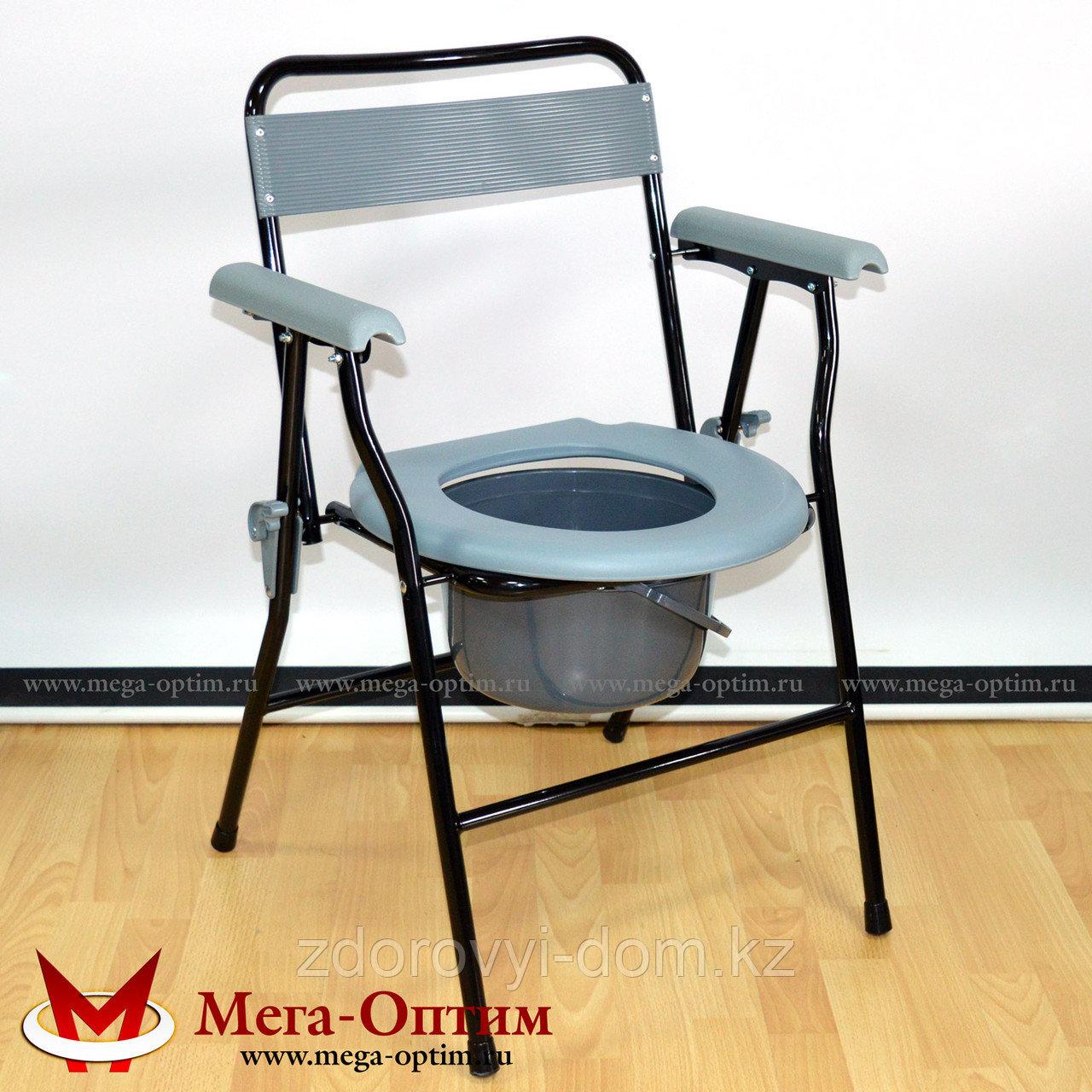 Кресло-стул с санитарным оснащением