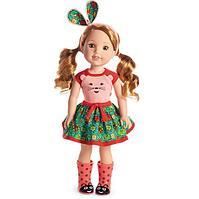 Куклы, пупсы и аксессуары для девочек