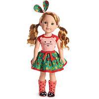 Куклы, пупсы и аксессуары для ...