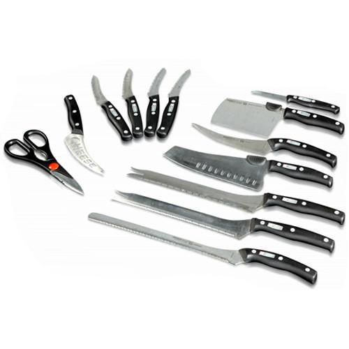 Набор ножей Miracle Blade World Class