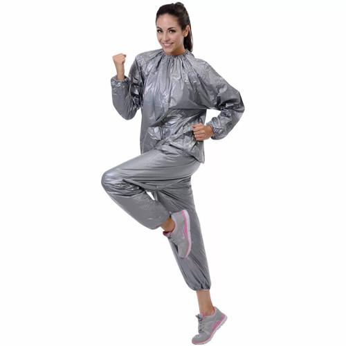 Костюм-сауна для похудения Unisex Sauna Suit