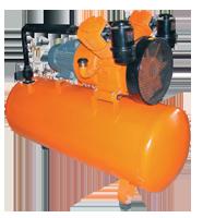 Воздушный компрессор BEKOMSAN 550 литр в Атырау