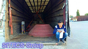 Осуществляем доставку товаров для ТОО «VERNY DELIVERY TRANS» 3