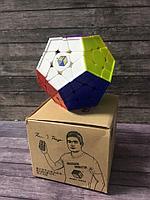Кубик Рубика Megaminx Yuxin Little Magic