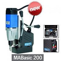 Сверлильный станок BDS Maschinen GmbH MABasic 200