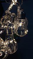 Гирлянда лампочки , фото 1