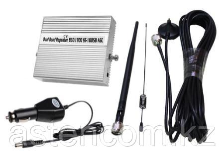 Усилитель сотового сигнала  GSM / DCS