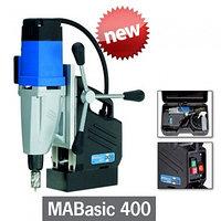 Сверлильный станок BDS Maschinen GmbH MABasic 400