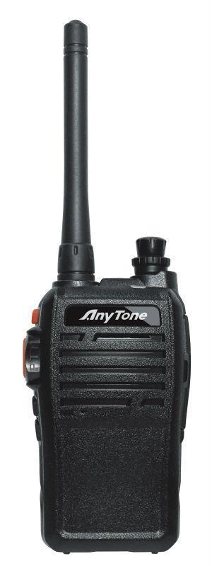 Радиостанция AnyTone AT-318P