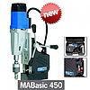 Сверлильный станок BDS Maschinen GmbH MABasic 450