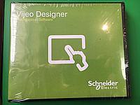 Vijeo Designer, лицензия на 3 ПК, без кабеля V6.2  VJDGNDTGSV62M, фото 1