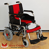Инвалидное кресло-коляска с элетроприводом